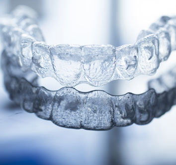 Orthodontics for a straighter smile